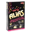 "Настольная игра ""Alias: Party"" Компактная версия правила игры на русском языке инфо 29a."